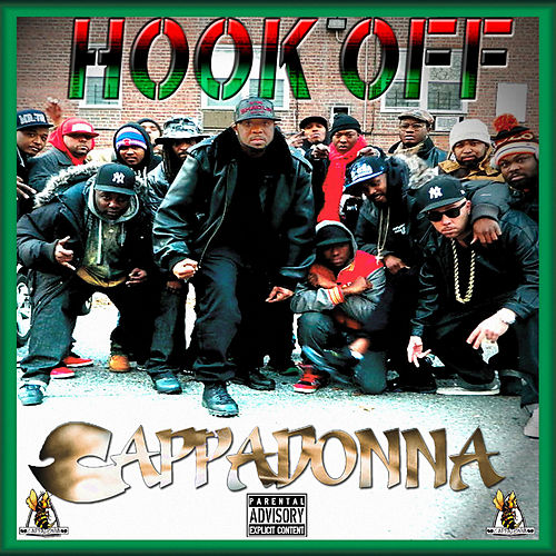 Hook Off (Collectors Edition) by Cappadonna