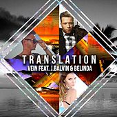 Translation (feat. J Balvin & Belinda) - EP by Vein