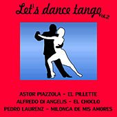 Let's Dance Tango 2 by Various Artists