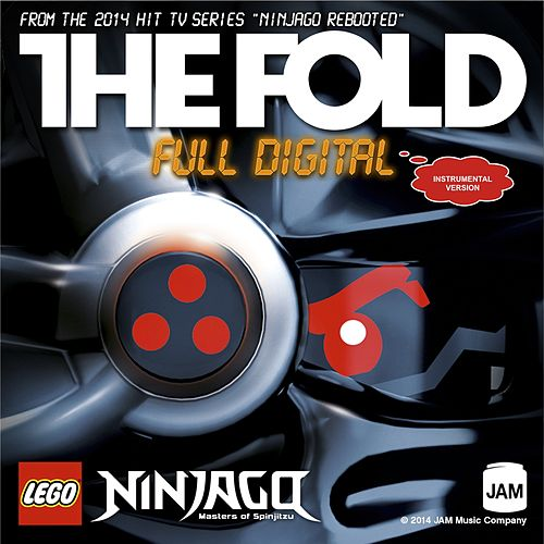 Lego Ninjago - Full Digital Instrumental by The Fold