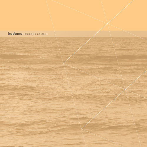 Orange Ocean by Kodomo