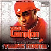 Young Compton by YG Hootie