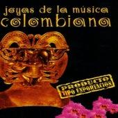 Joyas de la Música Colombiana by Various Artists