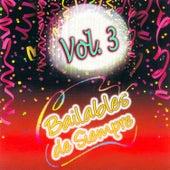 Éxitos Bailables de Siempre, Vol. 3 by Various Artists