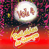 Éxitos Bailables de Siempre, Vol. 4 by Various Artists