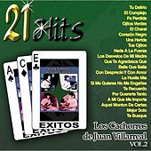 21 Hits, Vol. 2 by Los Cachorros de Juan Villarreal