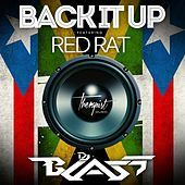Back It Up (feat. Red Rat) - Single by DJ Blass