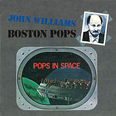 Pops In Space by Boston Pops