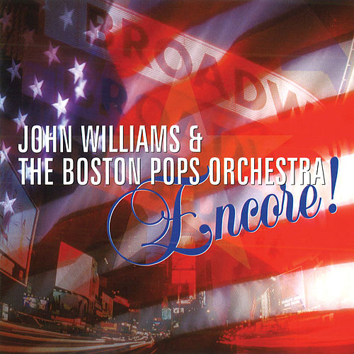 Encore! by Boston Pops