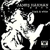 Black And White by James Harman Band