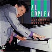 Automatic Overdrive by Al Copley