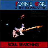 Soul Searching by Ronnie Earl