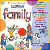 Celebration Of Family by Various Artists