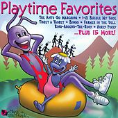 Playtime Favorites by Music For Little People Choir