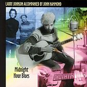 Midnight Hour Blues by John Hammond