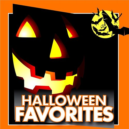 Halloween Favorites by Various Artists