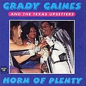 Horn Of Plenty by Grady Gaines