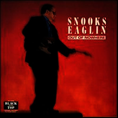 Out Of Nowhere by Snooks Eaglin