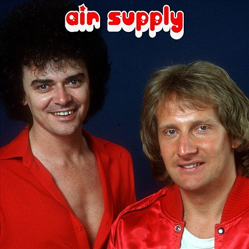 Air Supply by Air Supply