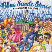 Blue Suede Shoes by Music For Little People Choir