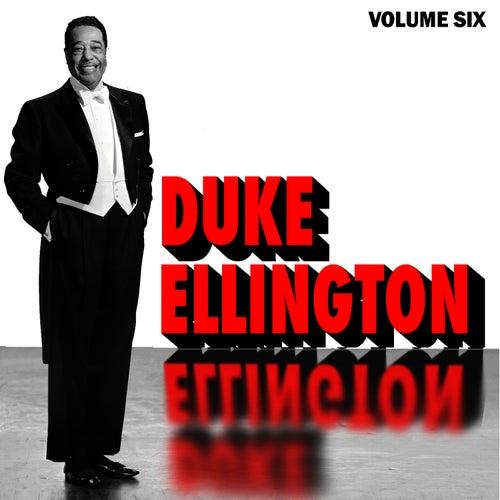 Duke Ellington Vol. 6 by Duke Ellington