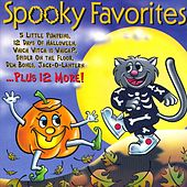 Spooky Favorites by Music For Little People Choir