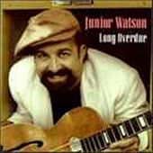 Long Overdue by Junior Watson