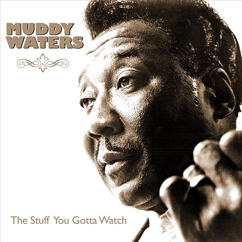 The Stuff You Gotta Watch by Muddy Waters