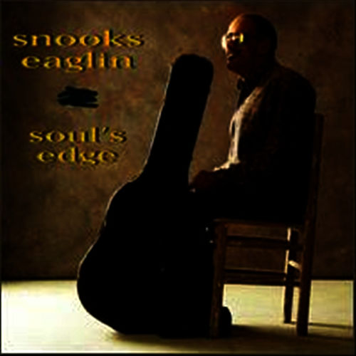 Soul's Edge by Snooks Eaglin