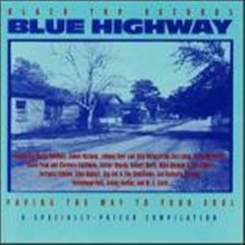 Blue Highway by Various Artists