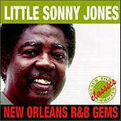 New Orleans R&B Gems by Little Sonny Jones
