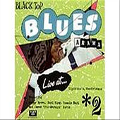 Black Top Blues-A-Rama, Vol. 2 by Various Artists