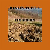 Cimarron by Wesley Tuttle