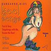 Kool Songs by Kangaroo Kids