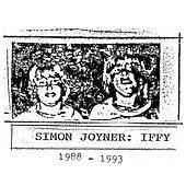 Iffy by Simon Joyner