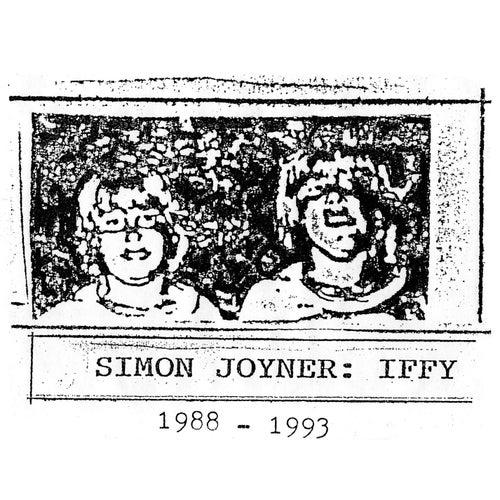 Iffy by Simon Joyner