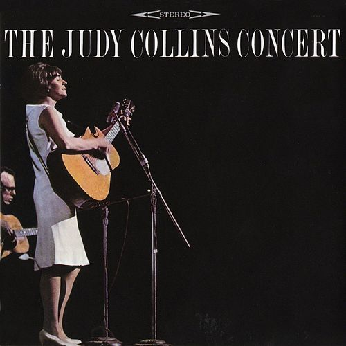 The Judy Collins Concert by Judy Collins
