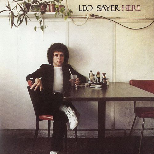 Here by Leo Sayer