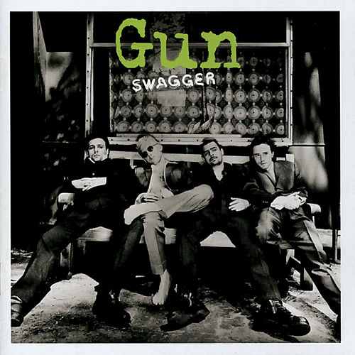 Swagger by Gun