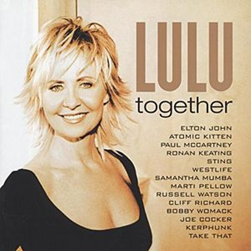 Together by Various Artists
