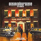 Live At The Jam House by Ocean Colour Scene