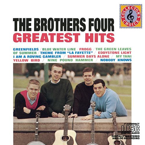 Greatest Hits by The Brothers Four