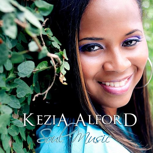 Soul Music by Kezia Alford
