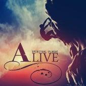 Alive by Spiritual Plague