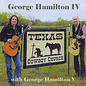 Texas Cowboy Church by Various Artists