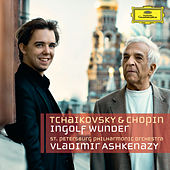 Tchaikovsky & Chopin von Ingolf Wunder