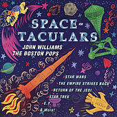 Space-Taculars von Boston Pops