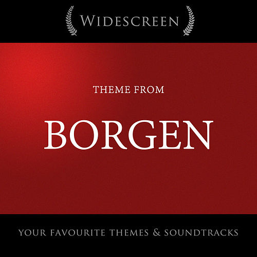Theme from Borgen (From
