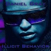 Illicit Behavior by Daniel Gray