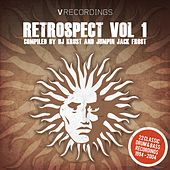 Retrospect, Vol. 1 (Compiled by DJ Krust & Jumpin Jack Frost) by Various Artists